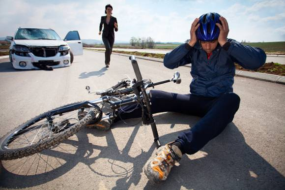 all accidents Bicycle Accidents